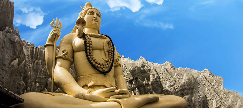 The Best Shiva Temple in Bangalore